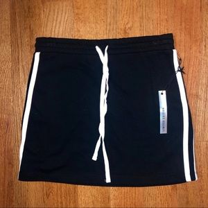🖤 GARAGE Mini Skirt 🖤